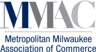Metropolitan Milwaukee Association of Commerce logo