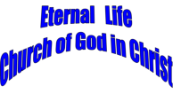 eternal life logo